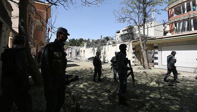 Губернатор Кандагара ранен в итоге  еще одного теракта вАфганистане