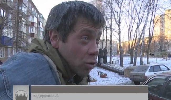 СК: Ливенский поджигатель прокуратуры— не злоумышленник