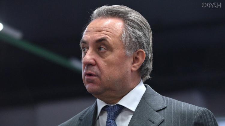 Виталий Мутко: «Российский спорт— один изчистейших вмире»
