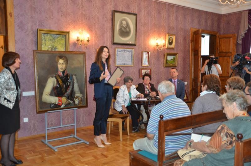3 сентября – День памяти И. С. Тургенева
