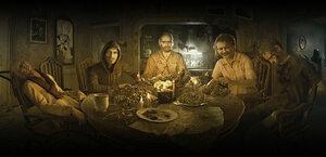 Квест по Resident Evil 7 в Лондоне - The Experience 0_15991b_40ac63e0_M