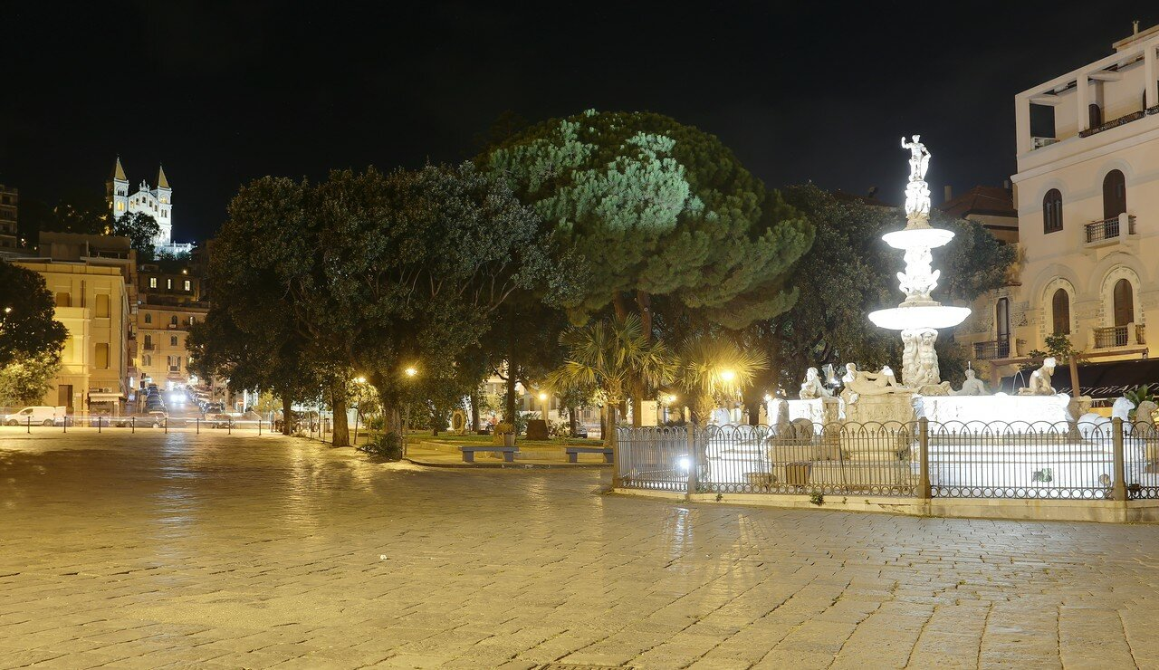 Night Messina