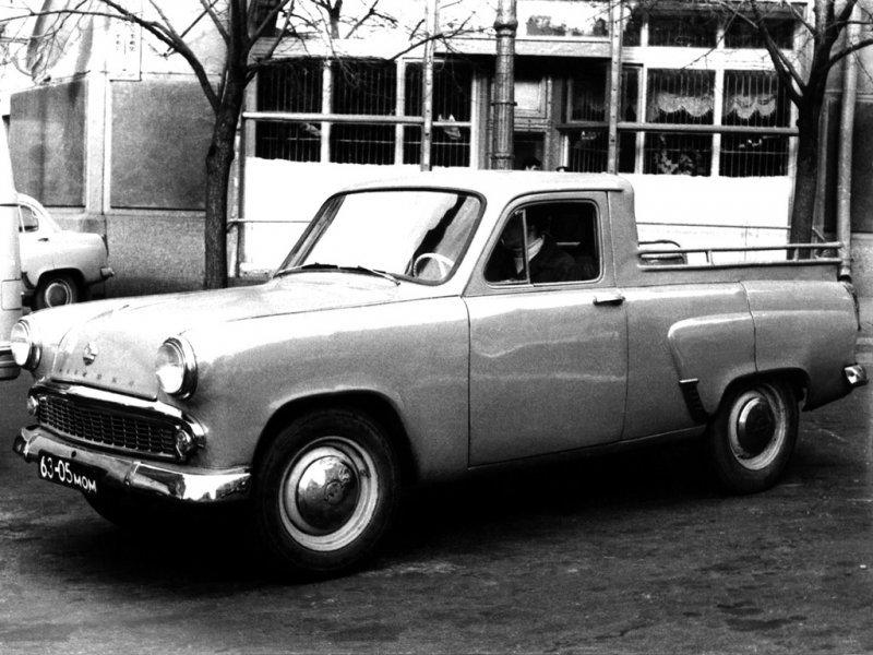 ГАЗ-4 (1933?1937)