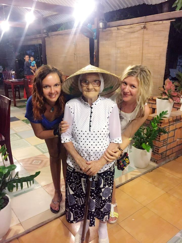 Что ж, остается пожелать бабе Лене долгих лет и здоровья, чтобы успеть повидать много замечательных