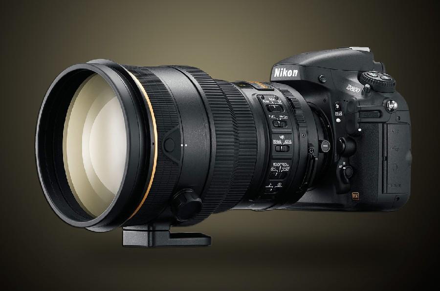 8. Джим Ричардсон, Nikon D800E Когда Nikon, наконец, вступил в мегапиксельную гонку, он сделал ход 3