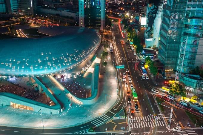 10 вещей, которые нужно увидеть и сделать в Сеуле (10 фото)