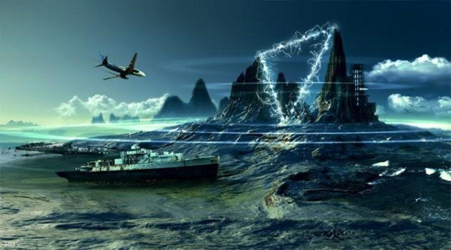 Это неизвестный «кузен» Бермудского треугольника. И хотя Дьявольское море намного интереснее, о нем