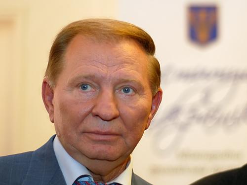 Украина невыдержит очередной Майдан— Кучма