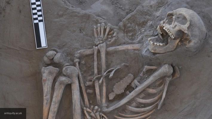 Ученые рассказали, что происходит стелом человека после смерти
