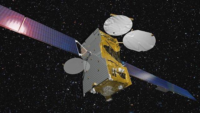 В РФ разрабатывают новые спутники серии «Экспресс»