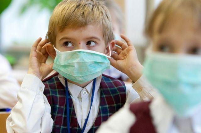 ВНовгородской области отмечен рост позаболеваемости гриппом иОРВИ