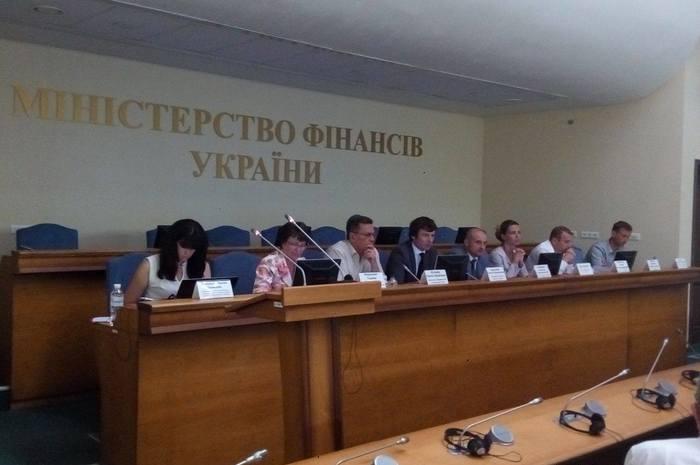 Украина выплатила купон $470 млн пореструктуризированным еврооблигациям