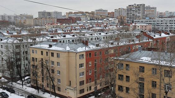 В столице осталось демонтировать 70 пятиэтажек «сносимых» серий