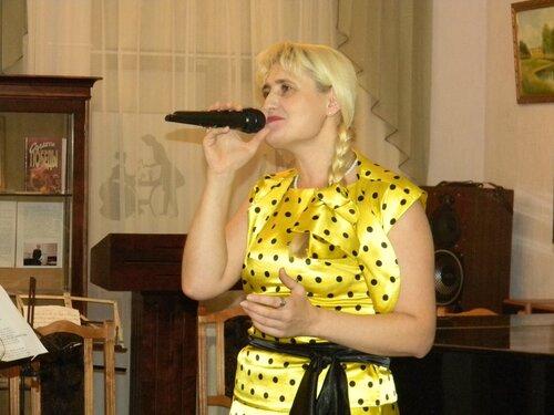 ночь искусств в музее Куйбышева