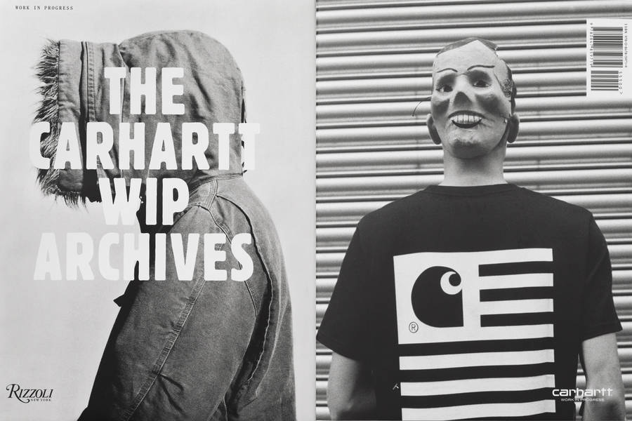 Fascinating Time Travel with The Carhartt WIP Archives