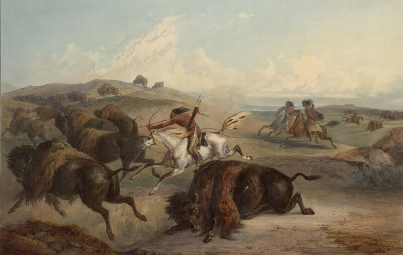 2 bodmer  Indians_hunting_the_bison_0064v.jpg