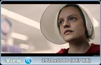 Рассказ служанки (1-2 сезоны: 1-23 серии из 23) / The Handmaid's Tale / 2017-2018 / WEBRip + WEBRip (1080p)