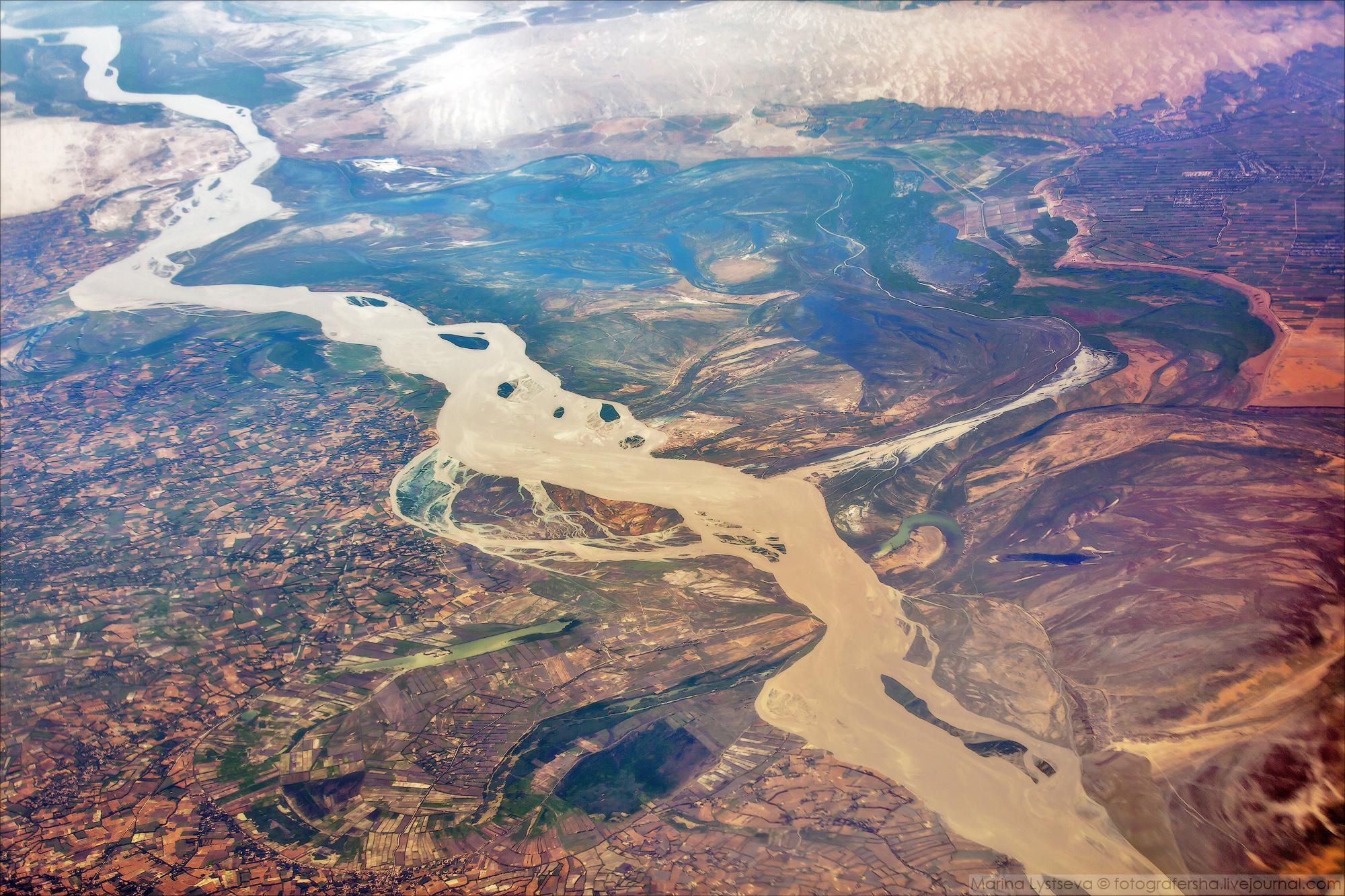От Куалы до Алматы
