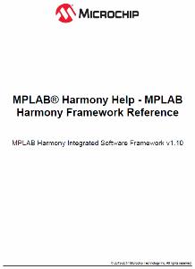MPLAB Harmony — экосистемы разработки ПО v1.10 - Страница 2 0_13b124_1cae130e_orig