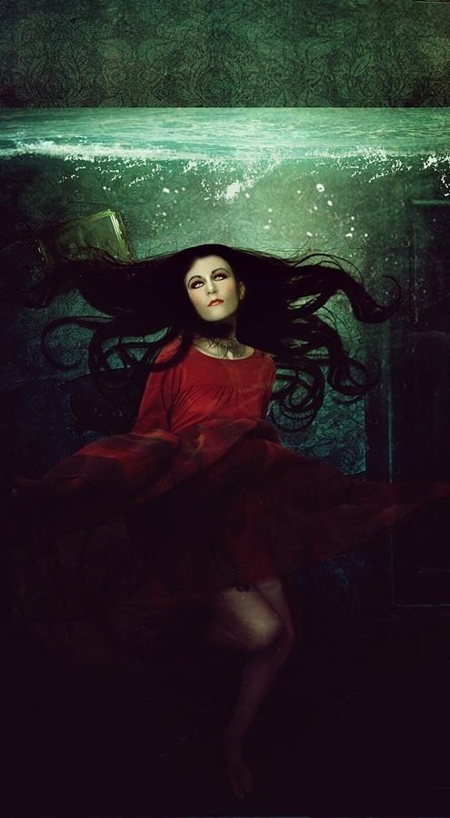 Portrait Photo Manipulations by AlkaB