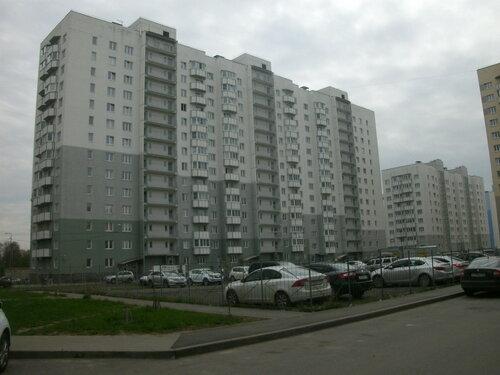 Юкковское шоссе 14к5