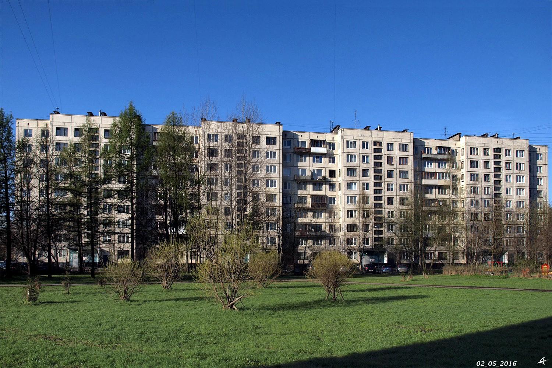 Гражданский пр. 94к1