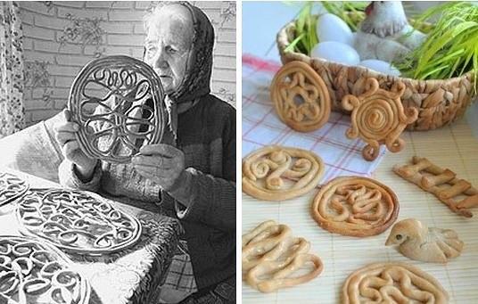 Традиции северной Руси