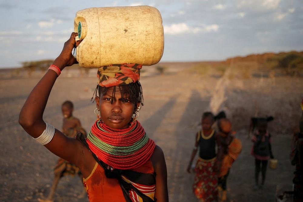 Кенийцы жгут животных, чтобы избежать эпидемии