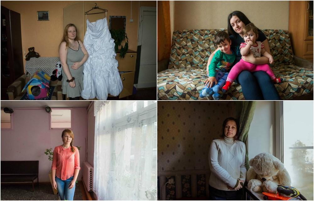 «Заочницы»: женщины, которые ждут мужчин из тюрьмы