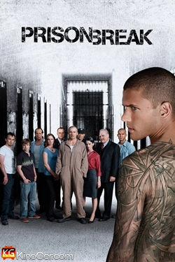 Prison Break - Staffel 1-5 (2017)