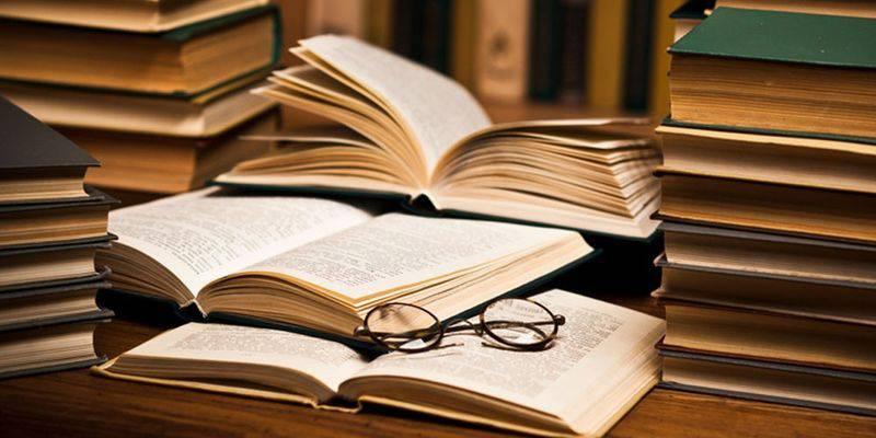 Первый том Большой украинской энциклопедии презентовали в Киеве