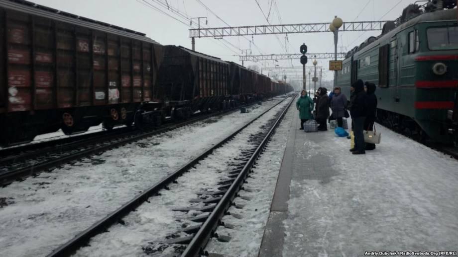 Полиция: из-за растраты средств должностными лицами «Укрзалізниці» открыли производство