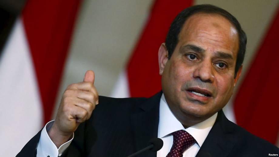 Президент Египта обещает уничтожить военные базы боевиков