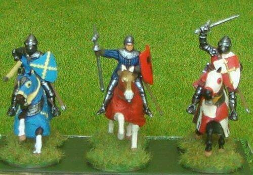 Англичане столетней войны