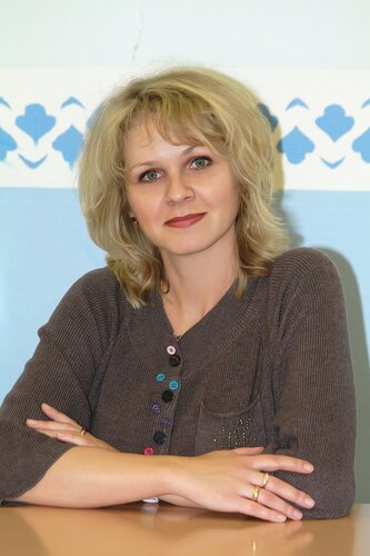 Курбатова Анна Михайловна