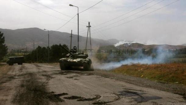 Турчинов: Россия готовится кполномасштабной войне