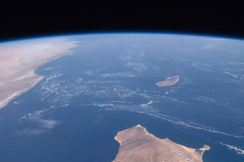 Знаменитый пляж Каланасия. В 2003 году Сокотра вместе с другими островами архипелага была объяв