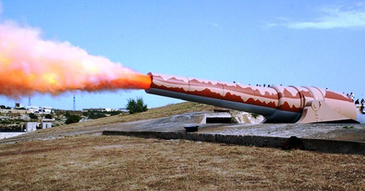 16. Форт Ринелла. Это викторианское укрепление, сооруженное в период между 1878 и 1886 гг. Форт пост