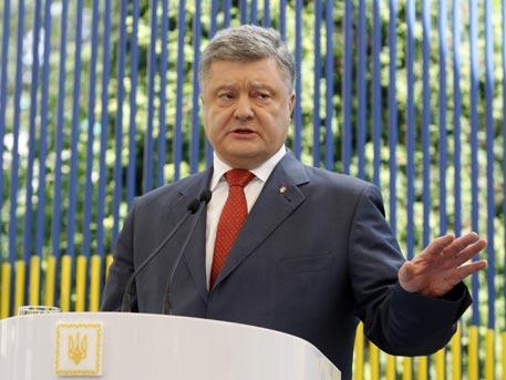 Михаил Саакашвили назвал Порошенко основным барыгой «Незалежной»