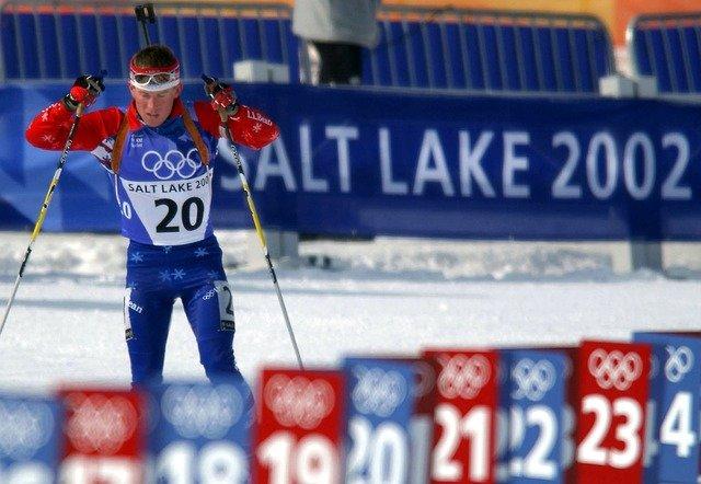 Шипулин неисключает, что завершит карьеру после следующей Олимпиады