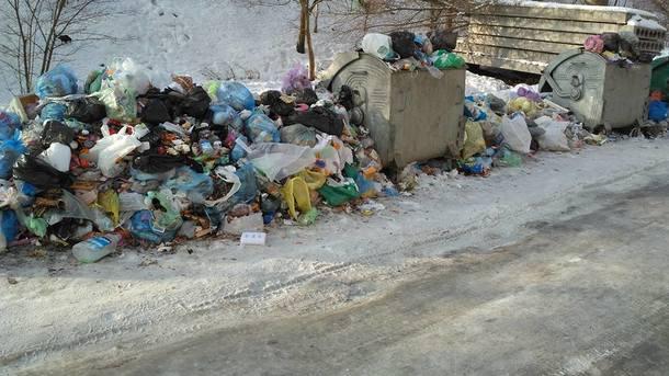 Гройсман попросил Садового выбрать другой участок для утилизации львовского мусора