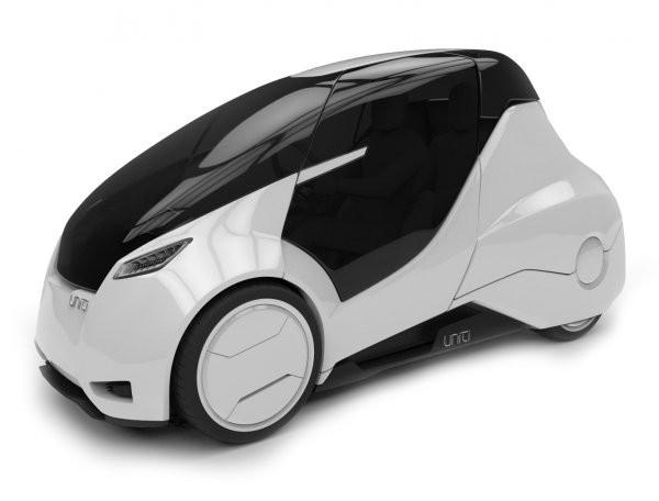 Изготовление шведского «электроавтомобиля будущего» доверят роботам