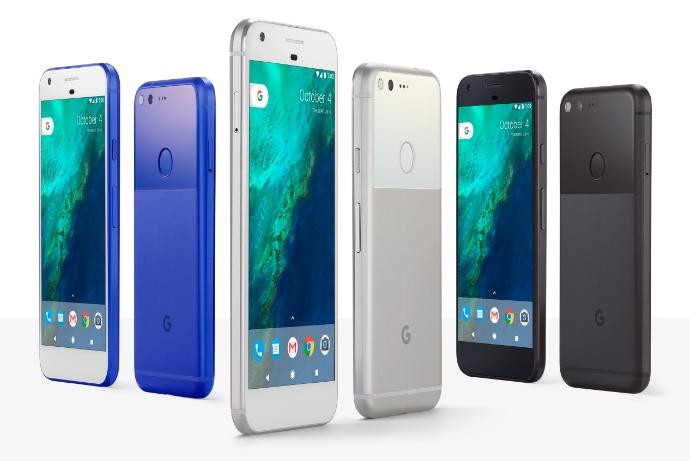 LGиHTC поборются зазвание производителя Google Pixel 3