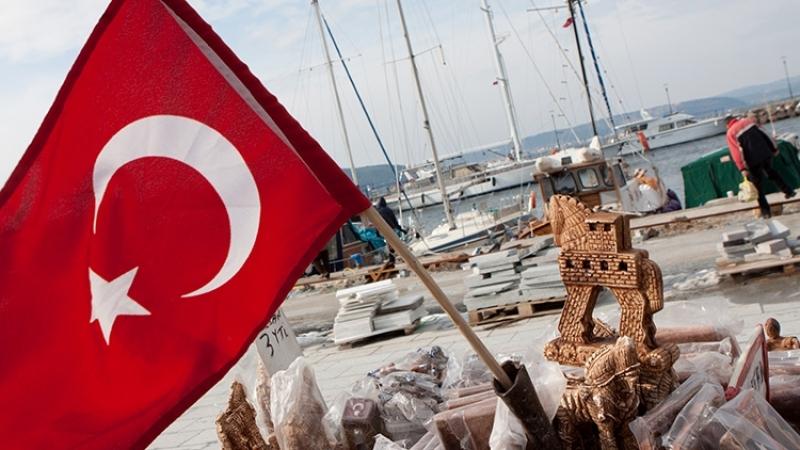 Турция откажется отпланов вступления вЕС после Brexit