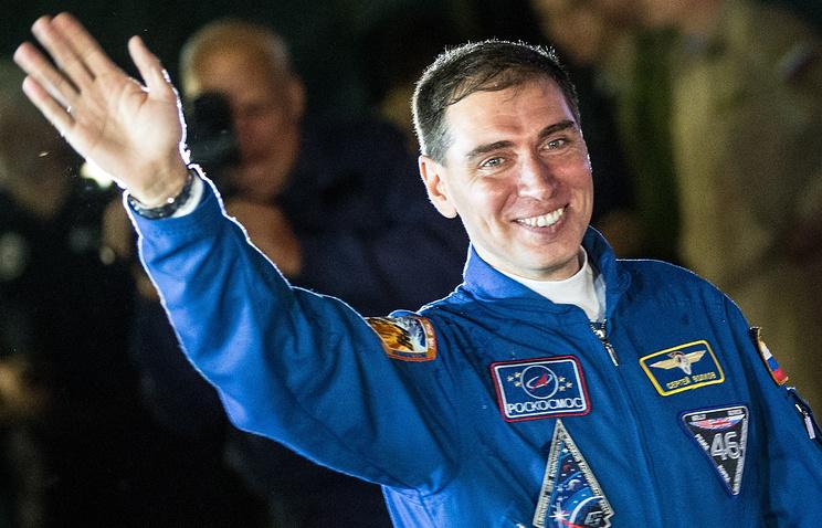 Русский отряд космонавтов могут покинуть несколько человек
