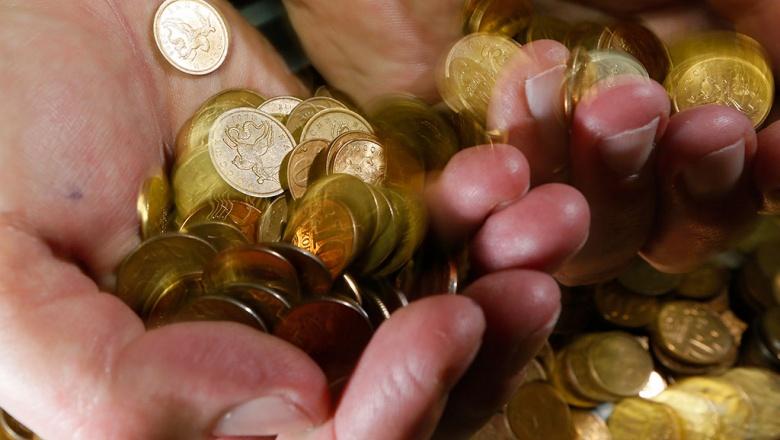 До 2035-ого года вРФ прогнозируется нулевой рост пенсий