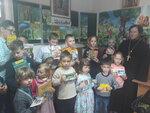 21 мая в воскресной школе Спасского храма города Солнечногорска прошел экологический урок. Священник Петр Литягин рассказал ребятам о важности воспитания в себе чувства ответственности за окружающую природу и бережном отношении к ней