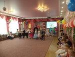 2 июня в детском саду 38 Колосок города Солнечногорска в день выпуска подготовительной группы ребята из православного кружка Предание были награждены грамотами за активное участие в экологической работе