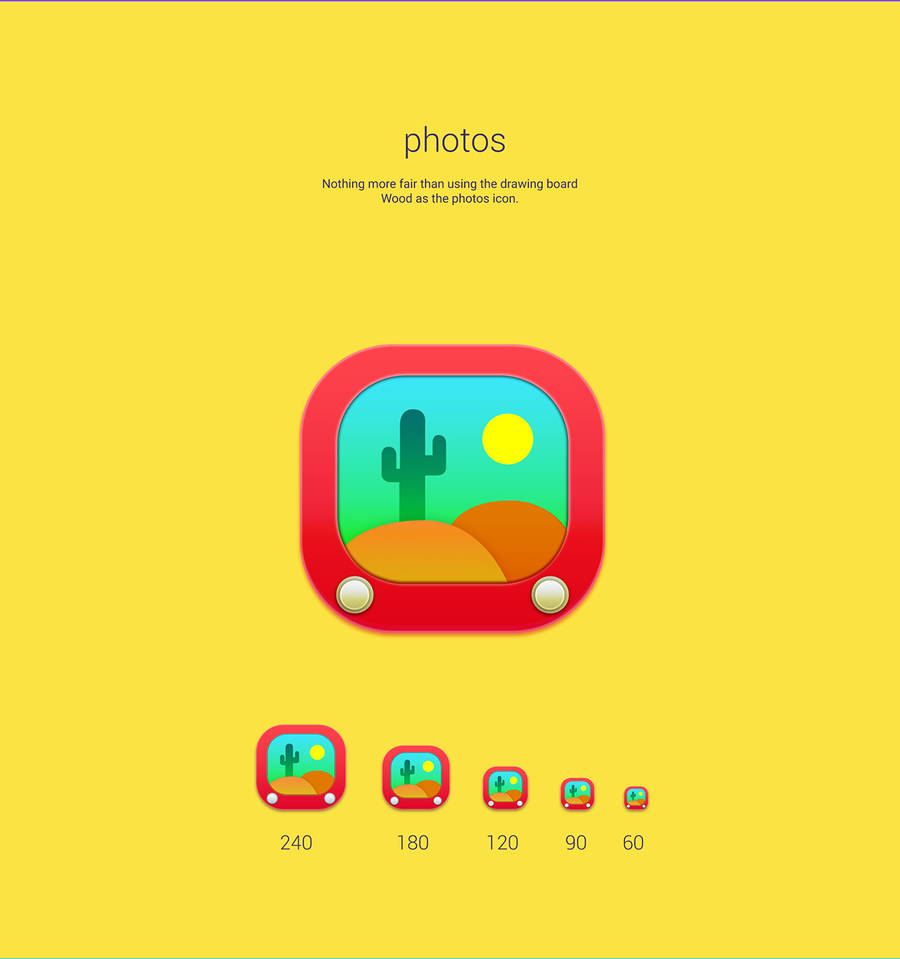 If Toy Story Characters Were App Icons