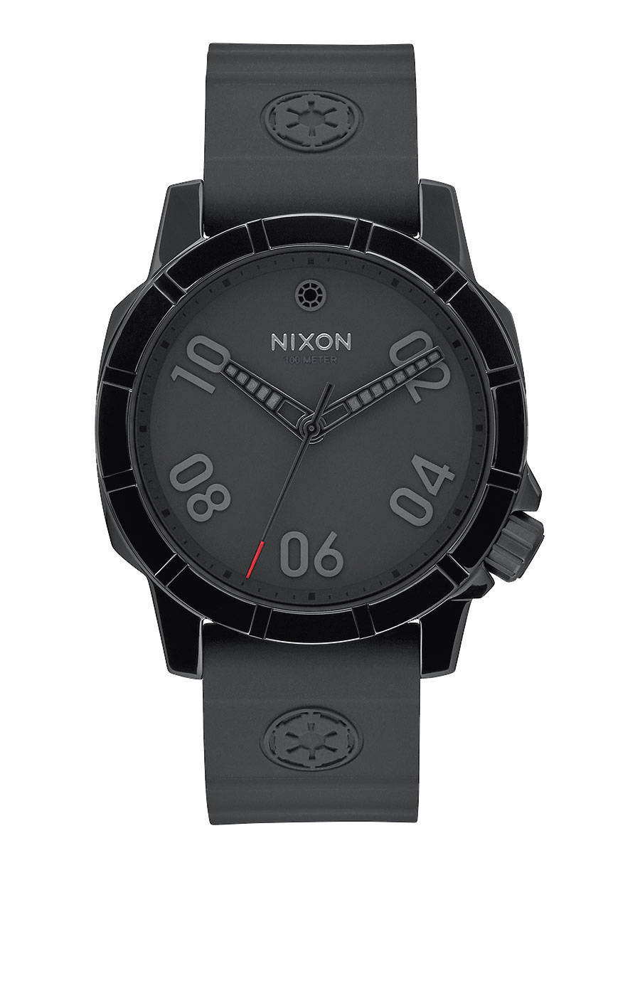 Star Wars x Nixon Capsule Collection